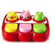 Oubi AUBY educational toys small musician Kai Chi infant children&39s music early education small keyboard 463409DS