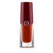 GIORGIO ARMANI - Lip Magnet Second Skin Intense Matte Color - 405 Vermillon 39ml013oz, Natural Beauty  - buy with discount