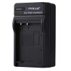 PULUZ Digital Camera Battery Car Charger for Canon LP-E17 Battery
