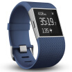 Fitbit Surge Smart LOHAS GPS Global Positioning Heart Rate Real-time Detection Multiple Sports Mode Smart Watch Blue S