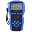 Noyafa NF-178 GPS land measuring instrument measuring acres of black&white screen area length measurement real-time track record to save the original battery 2