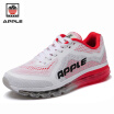 Apple new Men Running Shoes  Spring&Autumn Breatable Sport Shoes Comfortable Sneakers Athletic Shoes