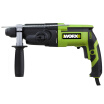 Wicks WORX electric hammer electric pick three with WU340D impact drill concrete impact drill electric water&electricity slotted electric knife electr