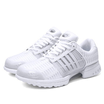 Mens breathable lightweight wear-resistant breathable mesh Agan shoes 2018 summer new sports shoes mens breathable shock absorbe
