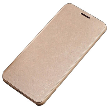 ultra-thin Case sFor LG G6 Flip Case PU Leather Luxury thin Slim Phone Book Cover sFor LG G6 Case Flip Blue Gold Gold Color