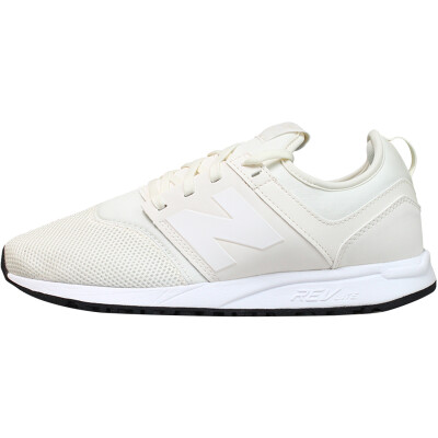 NEW BALANCE MRL247AW sports shoes 247 men and women models retro shoes couple shoes buffer running shoes travel shoes