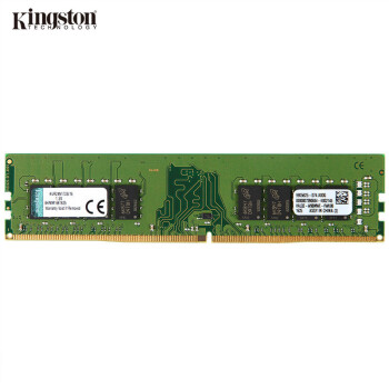 金士顿(Kingston) DDR4 2400 16GB 台式机内存条