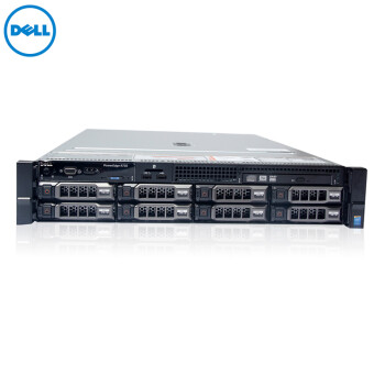 戴尔(DELL) PowerEdge R730服务器E5-2603V4/2*8G/2*300G 10K SAS 2.5/H330/1*PS 495W/3年NBD