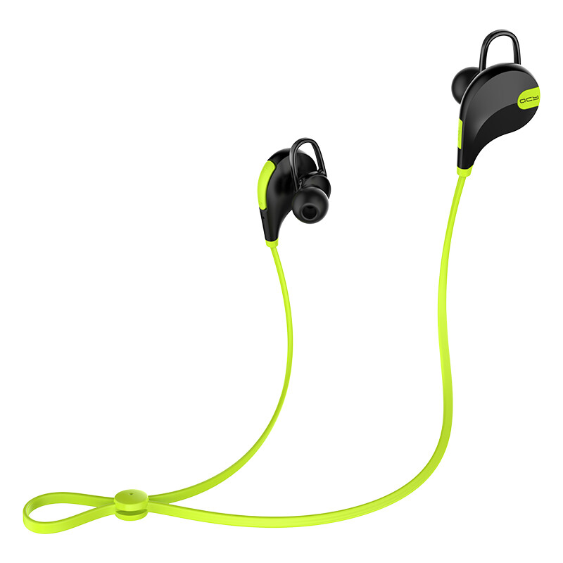 QCY QY7 Wireless Bluetooth Headset In-ear Headphones