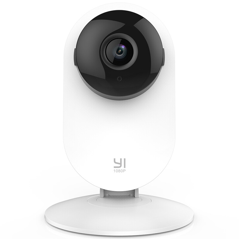 MI (YI) Smart Camera Night Vision 1080P HD home wifi Home Camera Wireless IP Security ...