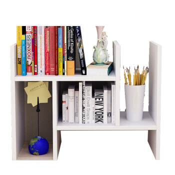 Office & School Supplies Desk Accessories & Organizer Radient 2018 Newest Scalable Book Stand Flexible Desktop Storage Rack Creative Student Bookshelf Bookcase Folding Bookends Latest Technology