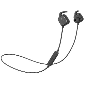 QCY QY12 Pro Liaoyuan magnetic professional wireless sports bluetooth headset for running, universal 4.1 mini in-ear bluetooth hea
