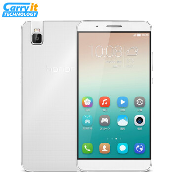In Stock Original Huawei Honor 7i(ATH-UL007) Snapdragon 616 Octa Core