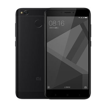 Xiaomi MI Redmi 4X  3GB + 32GB smart phone
