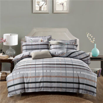 All Three Pieces 70 Percent Crystal Princess Home Textile Single Piece Quilt Cover Thickening Sleeve Soft Comfort Double Person Activity