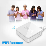 Routers-New Nano Vonets Wireless-N 300Mbps Network Router AP Wi -Fi Repeater & Bridge Pocket Travel Router on JD