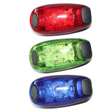 Гирлянды-MyMei Safety LED night light pendant for runners jogger pet bike on JD