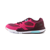 Sports Footwear-LI-NING Women Wearproof Low Jogging Shoes on JD