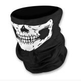 Men's Accessories-2017 New Fashion Skull Bandana Bike Motorcycle Helmet Neck Face Mask Paintball Ski Sport Headband  scarf on JD