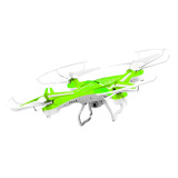 Remote Control Toys-ATTOP Toy Four Channels Quadcopter with Camera Four Rotor Wings on JD
