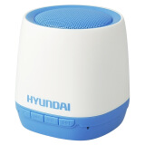 HYUNDAI i80 Youth version Wireless bluetooth speaker Wireless connection + mobile phone call