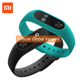 [Official Global Version] Original Xiaomi Mi Band 2 OLED Heart rate call remind IP67 Waterproof Smart Bracelet for Android