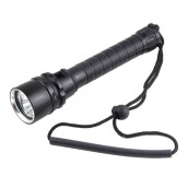 Outdoor Gear-Underwater Diving 4000lm 3 X Xm-L T6 Led Flashlight Waterproof Torch AP on JD