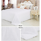 Blankets & Throws-warm comfortable soft plush blanket on JD