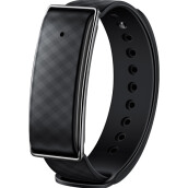 Smart Devices-HUAWEI Honor Band A1 Smart Bracelet (Black) on JD