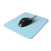Kitchen & Dining Room Furniture-2016 high quality New leather computer mousepad gaming mouse pad mice mat with wrist comfort rest computer accessories on JD