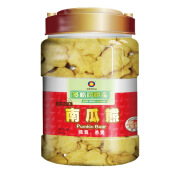 Pet Feeding-Duo Sesa honey pet food dog dog snack pumpkin bear biscuits 330g deodorized stomach biscuits on JD