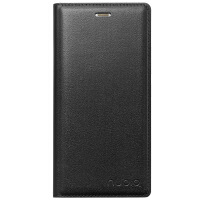 Nubia leather protective case Suitable for Z9 mini (black)
