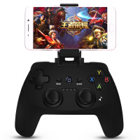 LONGER Cool-play smart wireless Bluetooth joystick/gamepad suitable for Sumsung/Xiaomi/HUAWEI android cellphone(Cross Fire,King gl