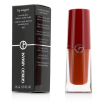 GIORGIO ARMANI - Lip Magnet Second Skin Intense Matte Color - 400 Four Hundred For All 39ml013oz, Natural Beauty  - buy with discount