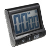 GBTIGER / LCD Digital Kitchen Cooking Timer Count Down Clock