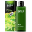Appropriate Herbal Black Tea Men&39s Oil Cooling Cleansing Foam 150ml Face Cleanser Deep Cleansing Oil Control Replenishment
