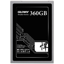 Joybuy price history to Gloway will be 360G solid state drive