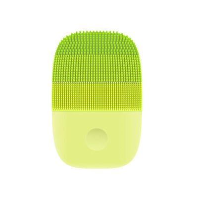 InFace Offical Facial Cleaning Brush Mijia Deep Cleansing Face Waterproof Silicone Electric Sonic Cleanser Xiaomi Supply Chain