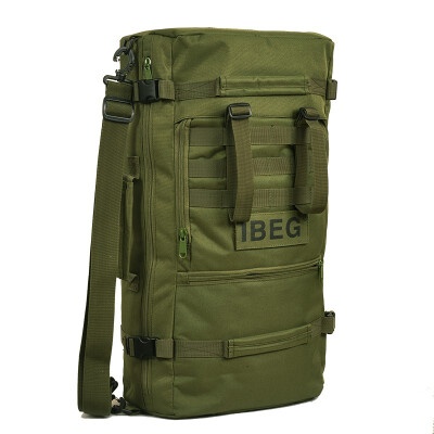 Men Outdoor Military Army Tactical Backpack Trekking Sport Travel Rucksacks Camping Hiking Hunting Camouflage Knapsack