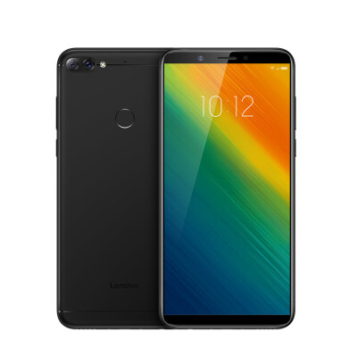 Global Version Lenovo K9 Note 3GB 32GB 6-inch Face ID Mobile Phone Android 81 Rear 16MP AI Front 8MP Snapdragon 450 Octa Core 376